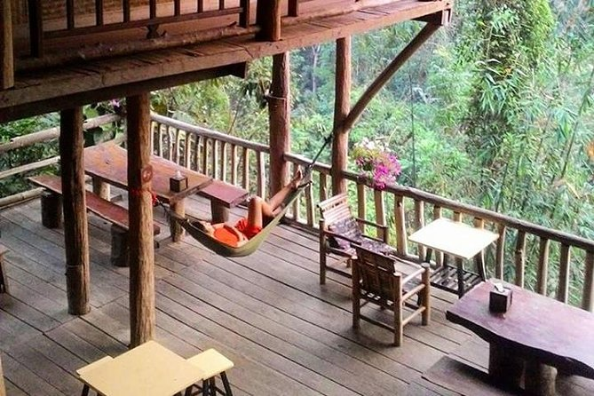 Overnight Private Tour to Chiang Dao from Chiang Mai