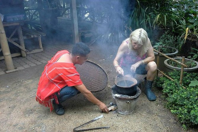Private Tour 2 Days 1 Night with the original Karen Tribe