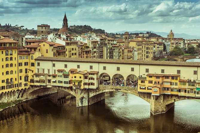Through the mistery of Florence private tour