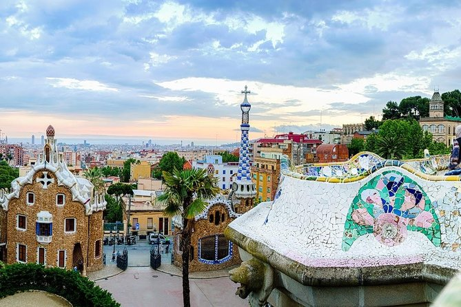 Discover Gaudi Private Tour