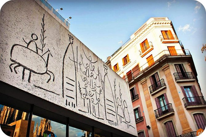 Picasso in Barcelona Private Tour