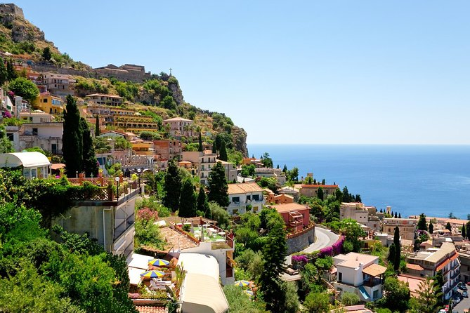 Day Trip to Pompeii and Amalfi Coast from Naples Cruise Port photo 3