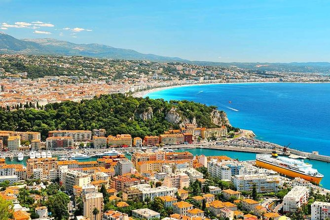 Beautiful Nice History and Attractions - Private tour