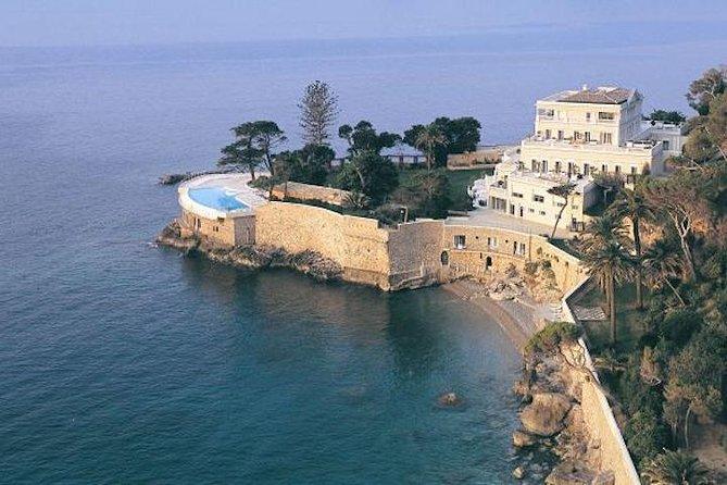 Pearls of the coast Monaco Saint-Jean Cap Ferrat and Nice Cannes Shore Excursion