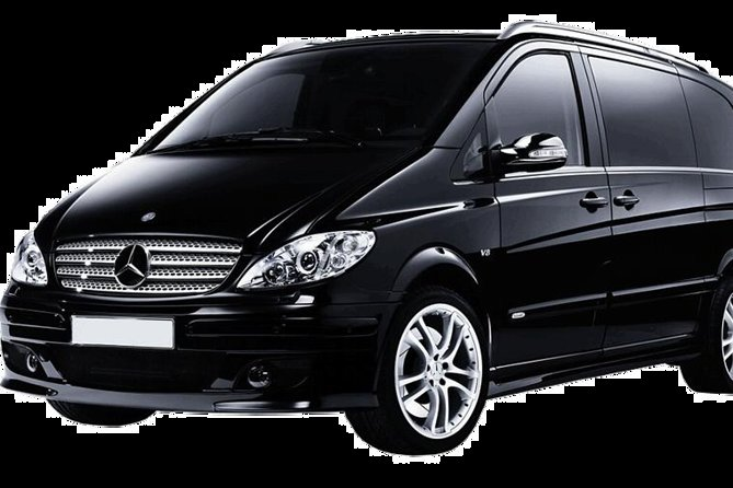 Private Transfer from Nice & Nice Airport to Beaulieu & Antibes