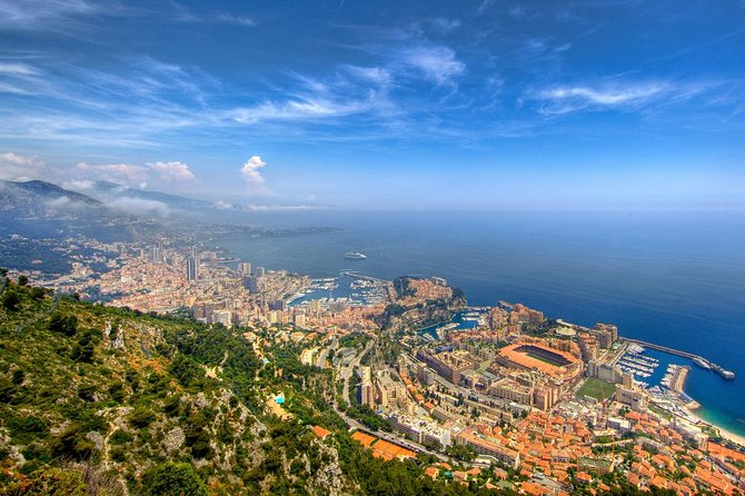 The most luxurious places of the French Riviera sightseeing tours from Cannes