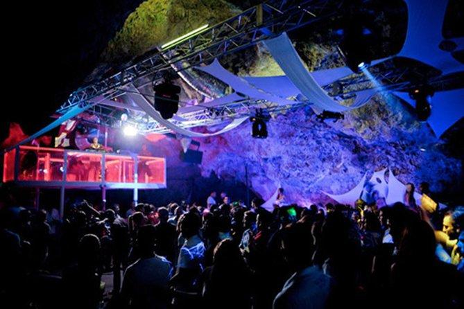 Imagine Punta Cana Cave Disco Entrance Ticket