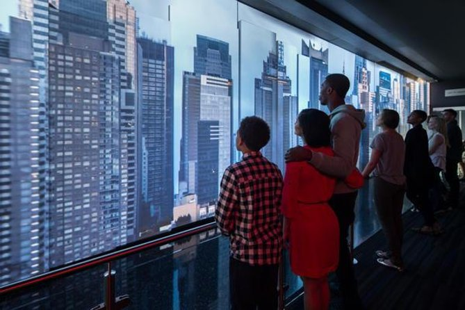 NYC One World Observatory and 911 Memorial and Museum Admission