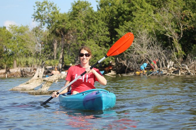 Orlando Kayaking Tour
