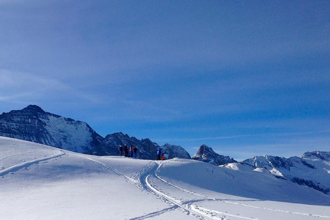 Private Tour: Guided Espace Killy Weekend Ski Break from Val d'Isère