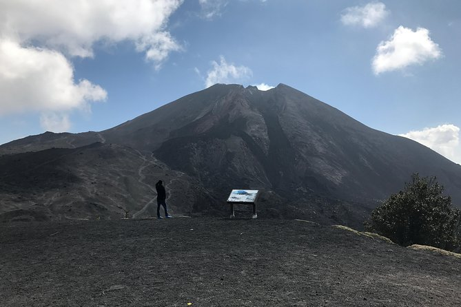 Pacaya Volcano Tour from Guatemala City