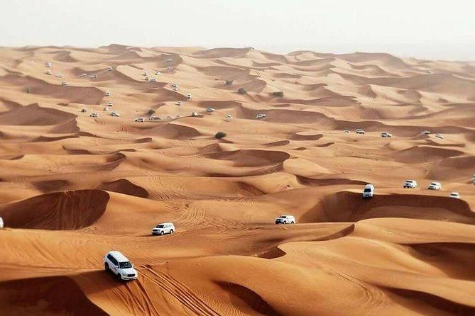 Red Dune Dubai Desert Safari