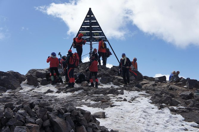 2-Day Toubkal Trek from Marrakech