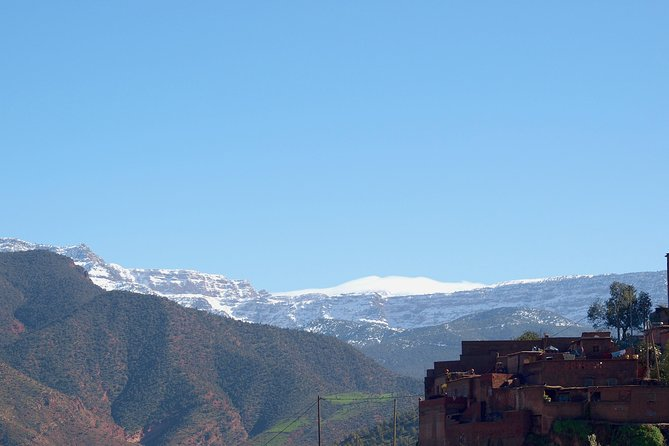 4-Day Berber Village Hike from Marrakech