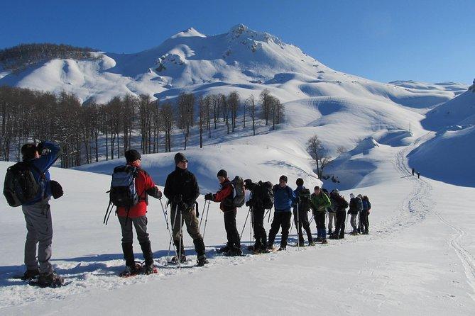 Sarajevo Snowshoeing Adventure