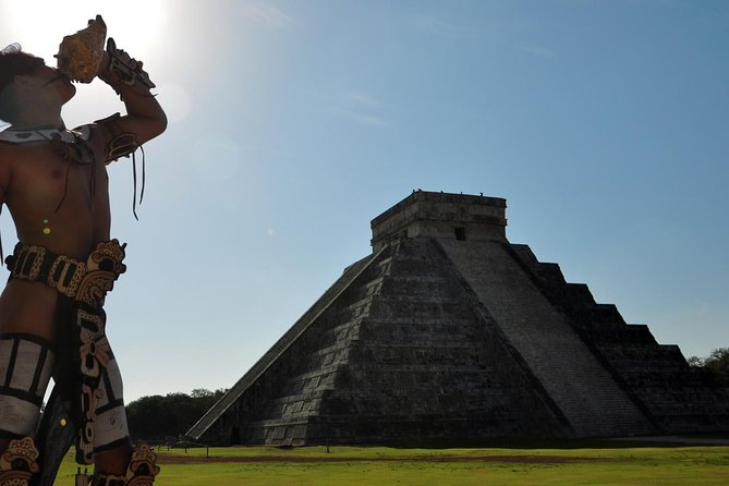Guided Trip with Lunch Chichen Itza