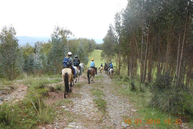 Half-Day Horseback Riding Tour from Cusco photo 16
