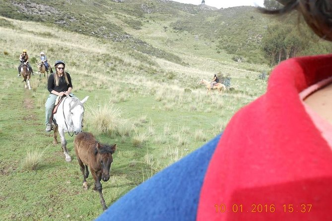 Half-Day Horseback Riding Tour from Cusco photo 8