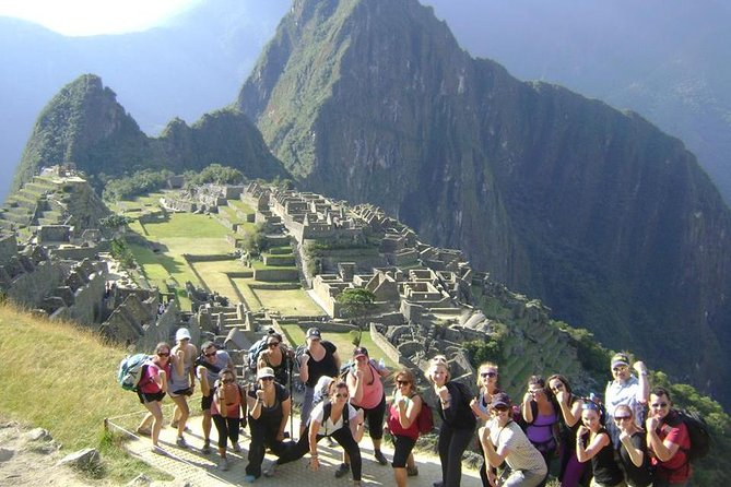 2-Day Short Inca Trail to Machu Picchu
