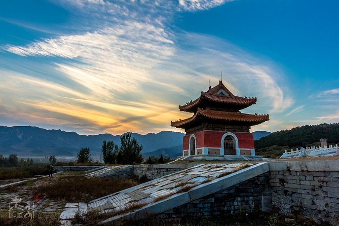 Eastern Qing Tombs and Dule Temple Private Tour from Tianjin City photo 12