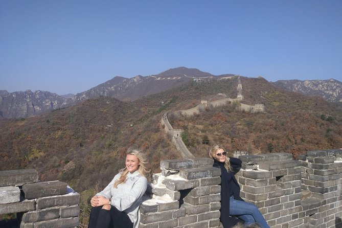 All-Inclusive Private Day Trip to Ming Tombs and Great Wall at Mutianyu