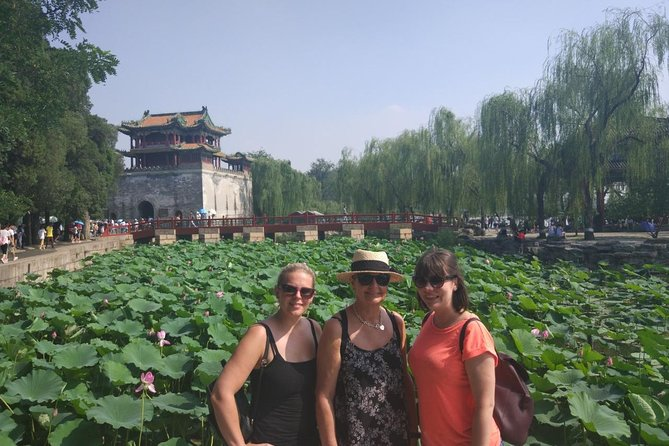 Half Day Private Tour to Summer Palace in Beijing