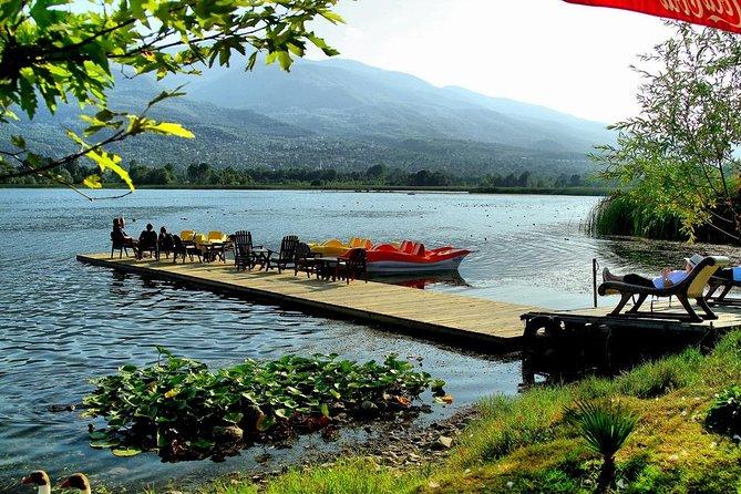 Daily Sapanca Lake Masukiye and Kartepe Mountain Tour