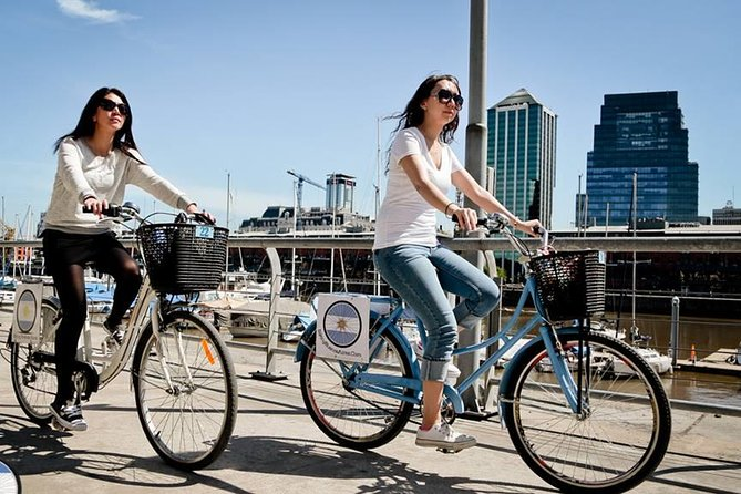 Ultimate Bike Tour: All-Day All-Inclusive All-City