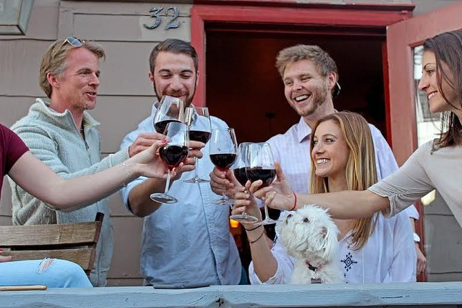 Experience 7 Wine Tasting Rooms in Santa Barbara