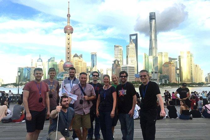 Excursão de dia inteiro particular: incrível destaques de Xangai