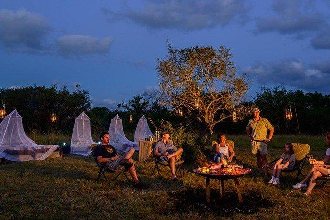 4-Day Incredible Tanzania Safari