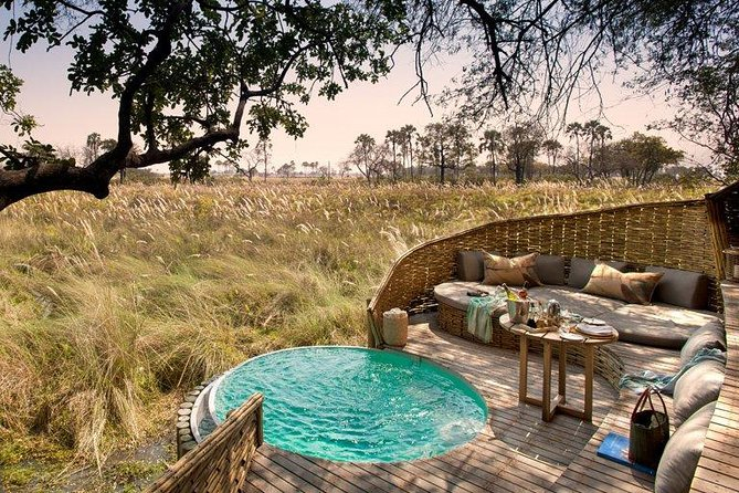 Private Tour: 6-Day Luxury Tanzania Safari Adventure (All Inclusive)