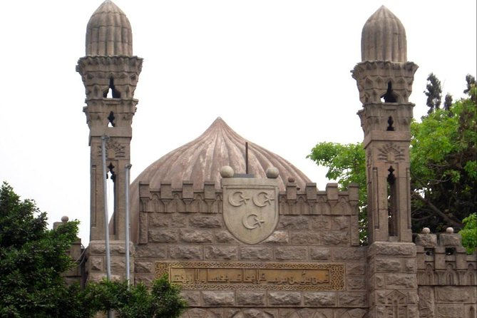 Exclusive tour to the Rhoda Island Landmarks in Cairo photo 1