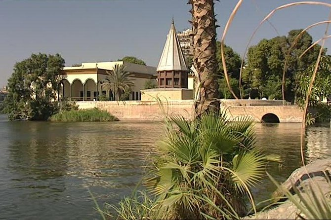 Exclusive tour to the Rhoda Island Landmarks in Cairo photo 2