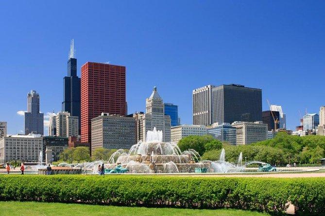 Excursão particular de carro pelos destaques de Chicago
