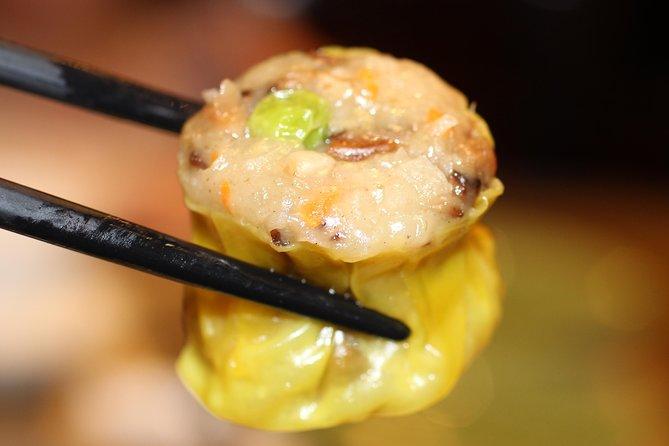 Hong Kong Island Food Tour