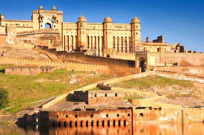 Jaipur Agra Delhi : 4 days tour