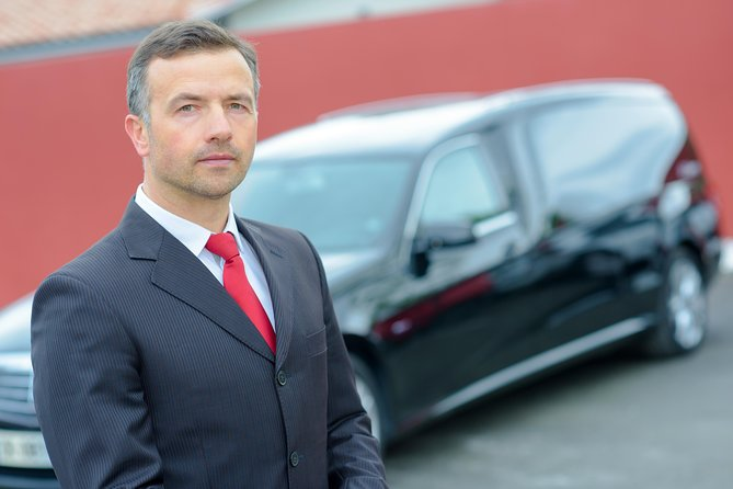 Private Chauffeur at your Disposal in London