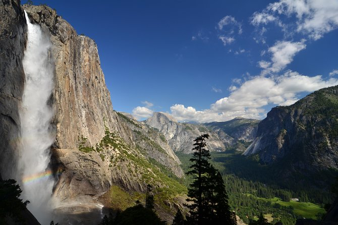 Yosemite National Park - Full Day Tour from San Francisco