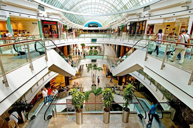 Privates Einkaufen, Mittagessen und Aski Memnu