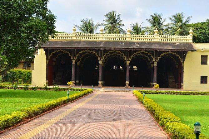 Half-Day Bangalore City tour