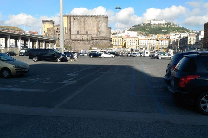 Rome city day tour with your private driver photo 1