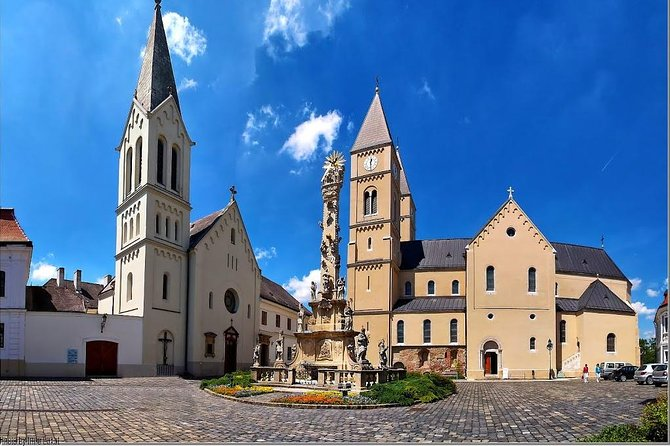 Private Szekesfehervar and Veszprem day trip
