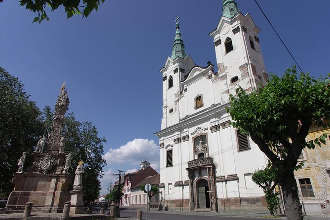 Private Danube Bend Tour with Szentendre and Vac stops and delicious lunch