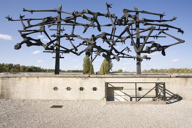 Image result for dachau memorial