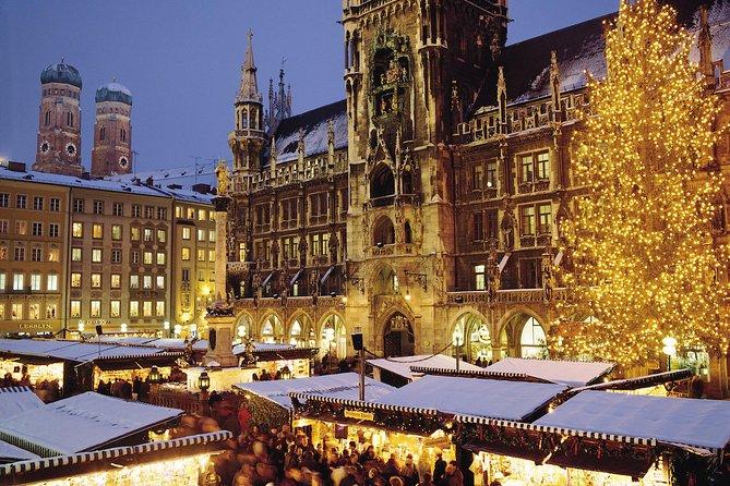 Christmas In Munich Germany.Munich Christmas Markets Tour Munich Germany Lonely Planet