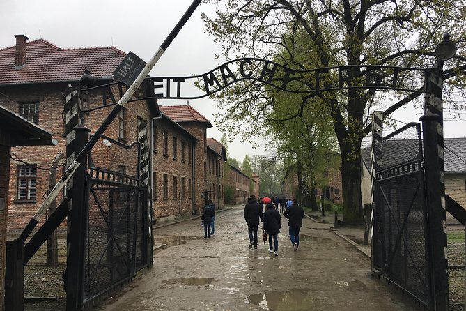 Private Tour from Prague to Auschwitz-Birkenau Memorial photo 1