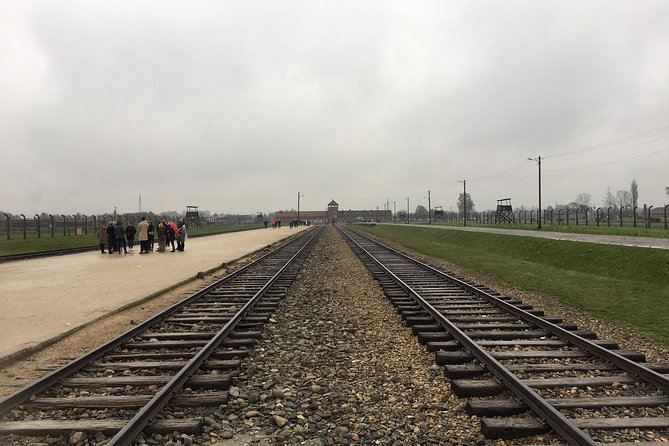 Private Tour from Prague to Auschwitz-Birkenau Memorial photo 2