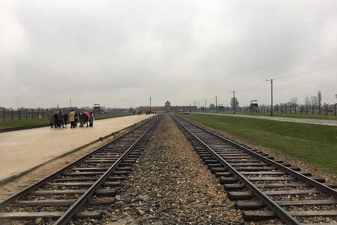Private Tour from Prague to Auschwitz-Birkenau Memorial