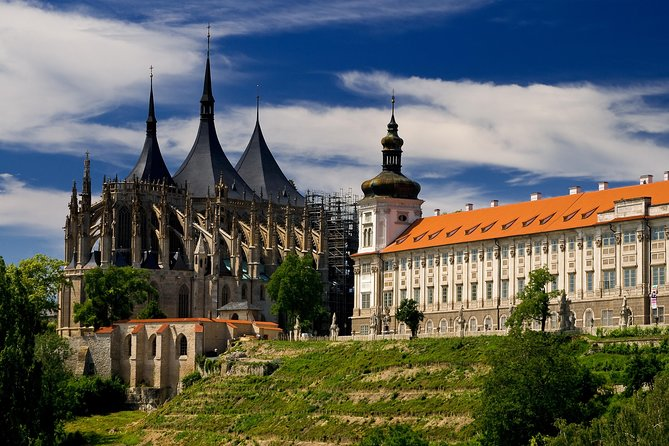 6-Hour Private Guided Tour to Kutná Hora from Prague